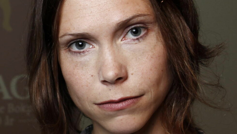 """ORIGINAL: Mette Karlsvik har fått god kritikk for bøkene sine, ikke minst for """"Bli Bjørk"""" fra 2012. Årets bok er ikke mainstream, men original og sanselig. Foto: Erlend Aas / Scanpix"""