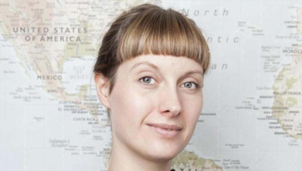 <strong>LOVFESTE:</strong> - Det er på høy tid at Norge også lovfester våre klimamål og holder norske politikere ansvarlig for å redusere utslippene hvert år, slik vi kan gjøre gjennom en nasjonal klimalov, sier Ingrid Lomelde i WWF.
