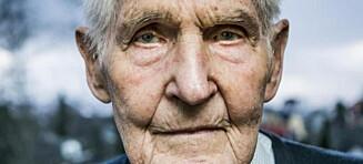 Ørnulf Tofte (92) pågrep Arne Treholt og ble sparket til blods av KGB