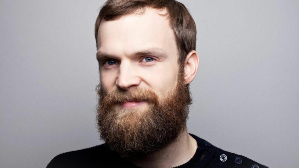 KAN IKKE NOMINERES: Elektronika-artist Todd Terje, som mange mener sto for 2014s beste norske album. Foto: Christian Belgaux