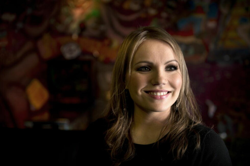 NOMINERT: Lene Marlin er nominert i kåringen over Årets navn i Dagbladet for å ha bidratt til å løfte og bygge ned fordommer knyttet til psykisk helse. Foto NTB  Scanpix