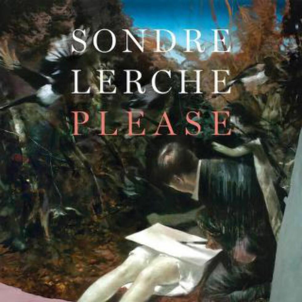 Tidvis god skilsmisseplate fra Sondre Lerche