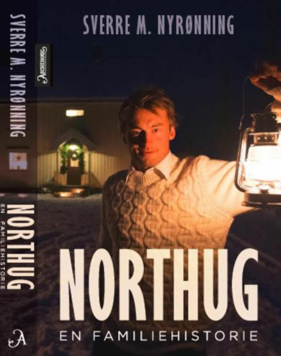 FORTELLER: Petter Northug snakker ut som hendelsene den 4. mai og tiden etter. Foto: www.northug.no