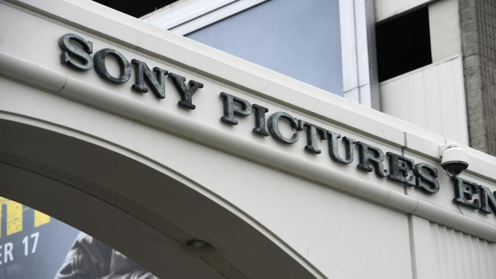 HACKERSKANDALE:  Nord-Korea mener de kan bevise at de ikkestår bak hackerangrepene mot Sony Pictures. AFP PHOTO