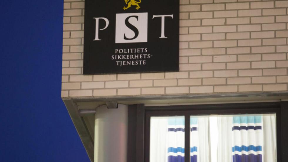 PRIORITERER:  Politiets sikkerhetstjeneste har base i Nydalen i Oslo. Illustrasjonsfoto: Torstein Bøe, NTB Scanpix.