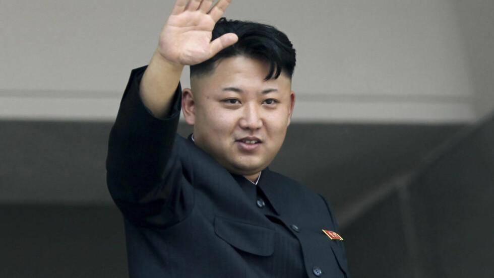INTERNETTPROBLEMER: Nord- Korea skal ha mistet nett i flere timer natt til tirsdag. Foto: NTB Scanpix