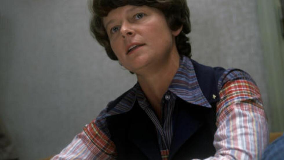 HUSKER IKKE: I en e-post svarer Gro Harlem Brundtlands rådgiver, Jon Mørland, at «Gro Harlem Brundtland kan ikke erindre at en slik samtale noen gang fant sted, ei heller at noen form for press ble utøvet». Foto: NTB SCANPIX