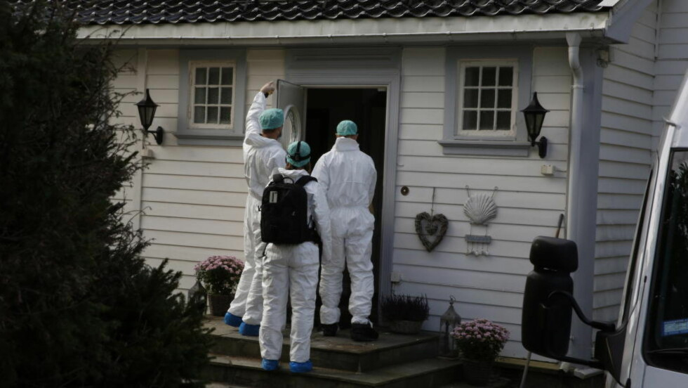 ERKJENNER ANGREP: Far og sønn (19) ble sendt til sykehus etter voldsepisode på Bekkelaget der 17-åringen gikk til angrep.  Foto: Jacques Hvistendahl / Dagbladet
