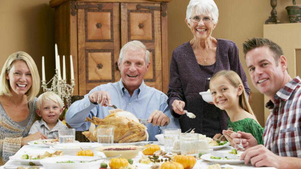 KAN BLI KONFLIKT:  - Arv er et betent tema, mange går og tenker mye på det, men tør ikke snakke med arvingene sine mens de er i live, sier Silje Sandmæl, forbrukerøkonom i DNB. En fersk undersøkelse Ipsos MMI har utført viser at hver fjerde nordmann har opplevd varige familiekonflikter på grunn av arv. Foto: COLOURBOX