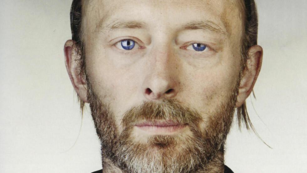 Thom Yorke har blitt en gammel kunstner man nikker anerkjennende til