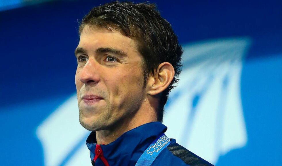 OL-KONGE:  Michael Phelps har tatt 18 OL-gull i svømming. Ingen har flere. Foto: NTB Scanpix