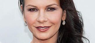Catherine Zeta-Jones som kokaindronning i «norsk» film