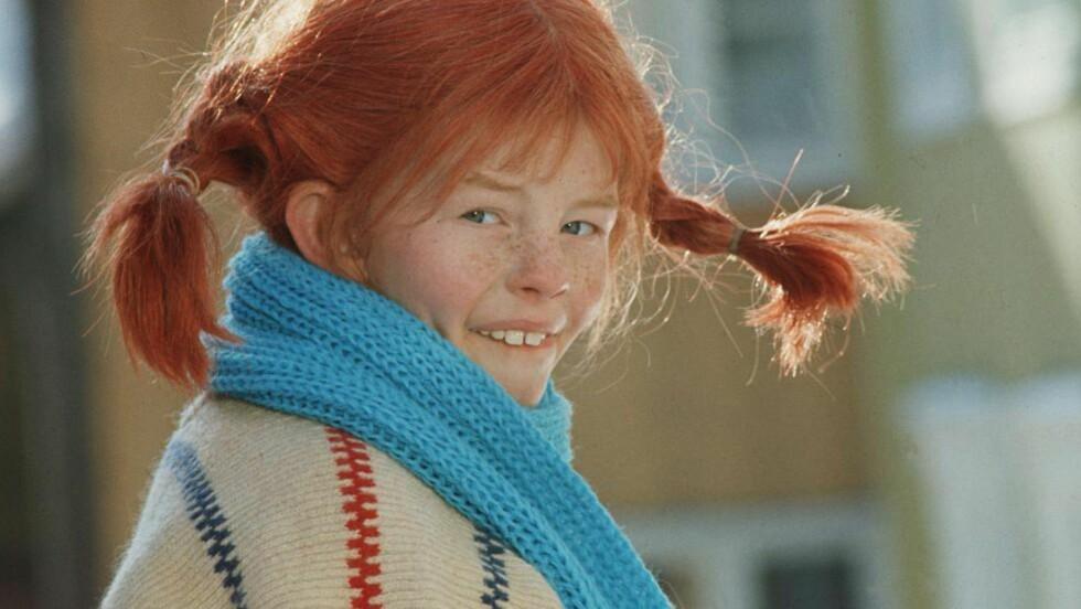 (NTB-arkivfoto) Inger Nilsson / filminnspillinger