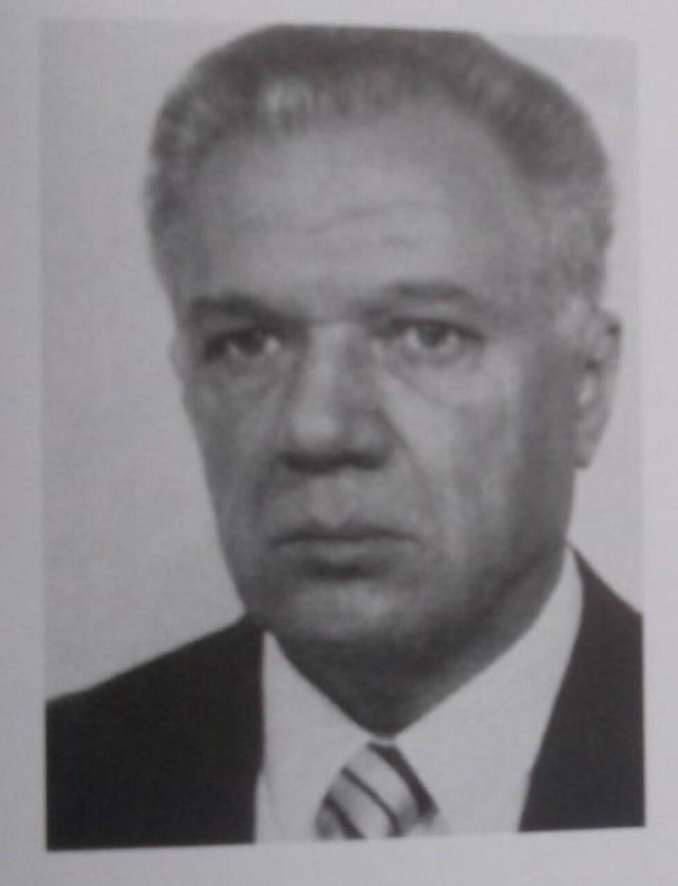 KODENAVN GRATSJOV: I sommer skrev Dagbladet om den russiske KGB-agenten som hadde kodenavnet «Gratsjov». KGB-agenten var spesialist på sabotasjeaksjoner og minelegging. I Mitrokhin-arkivet blir «Gratsjov»s oppdrag i Norge beskrevet. Først og fremst skulle han finne steder i Norge hvor Sovjetunionen kunne utføre fallskjermdropp for etterretnings- og sabotasjeaksjoner. I tillegg skulle han etablere depoter og verve norske agenter. Foto: KIMMO RENTOLA