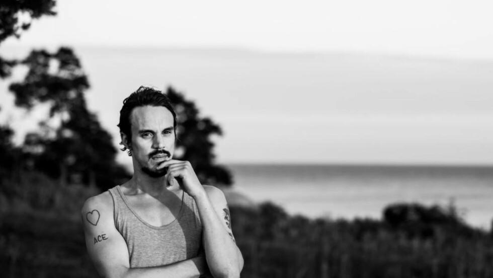 NUMMER TO: Andreas Kleerup slipper endelig sitt andre soloalbum. Med på laget har han blant andre Susanne Sundfør. Foto: Warner