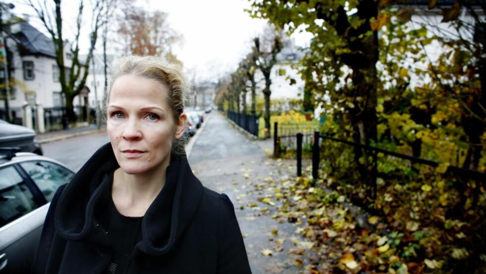SAKSØKES: Bokhandler Shah Mohammad Rais saksøker Åsne Seierstad.  Foto: Kristin Svorte / Dagbladet