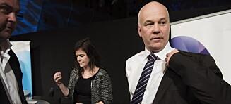 Gammel bonus sender NRK-sjefen til topps på lønnslista i medie-Norge