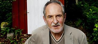 Sjøkrigsserien har gjort ham til en av Norges mesttjenende forfattere