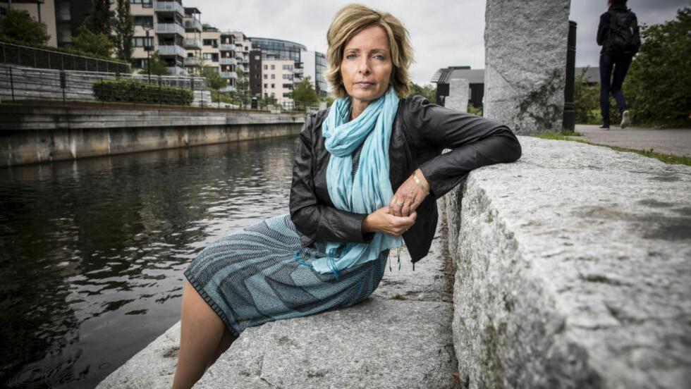 ANMELDER ADVOKAT: Tidligere politiinspektør og leder av Seksjon for vold og seksualforbrytelser i Oslo-politiet ble anmeldt i kjølvannet av Sigrid-saken. Nå anmelder Rohde advokaten som anmeldte henne. Foto: Lars Eivind Bones