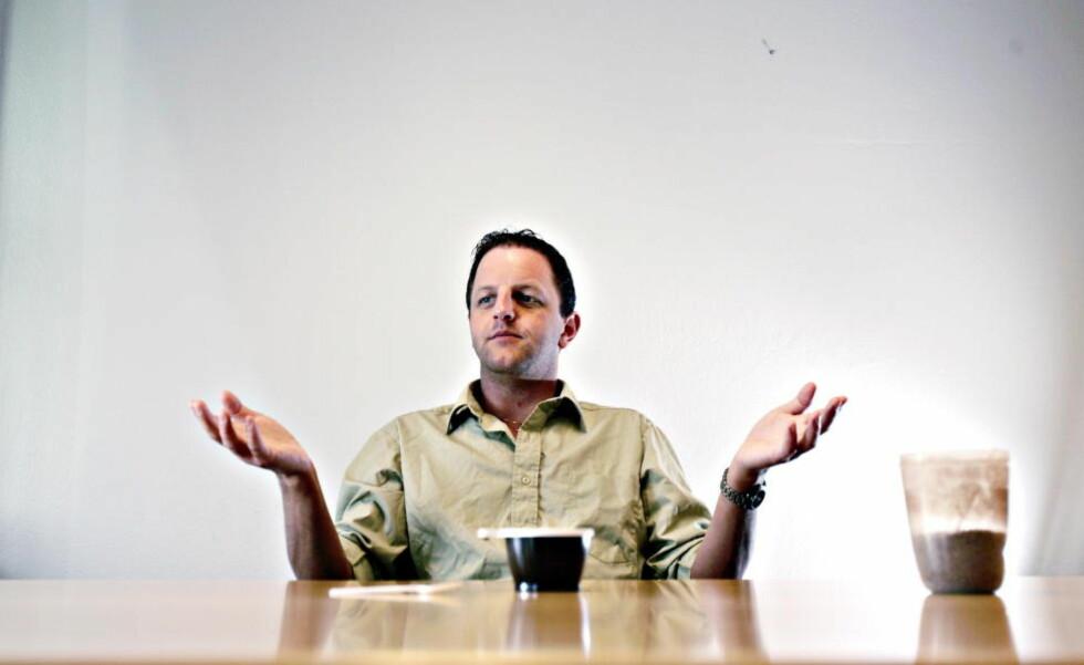 VIL LØSLATES: Knutby-drapet. Pastor Helge Fossmo ble dømt til livstid i fengsel for medvirkning til drap og drapsforsøk. Nå ønsker han å slippe ut. Foto: NORDAHL/ALEKSANDER, Dagbladet.