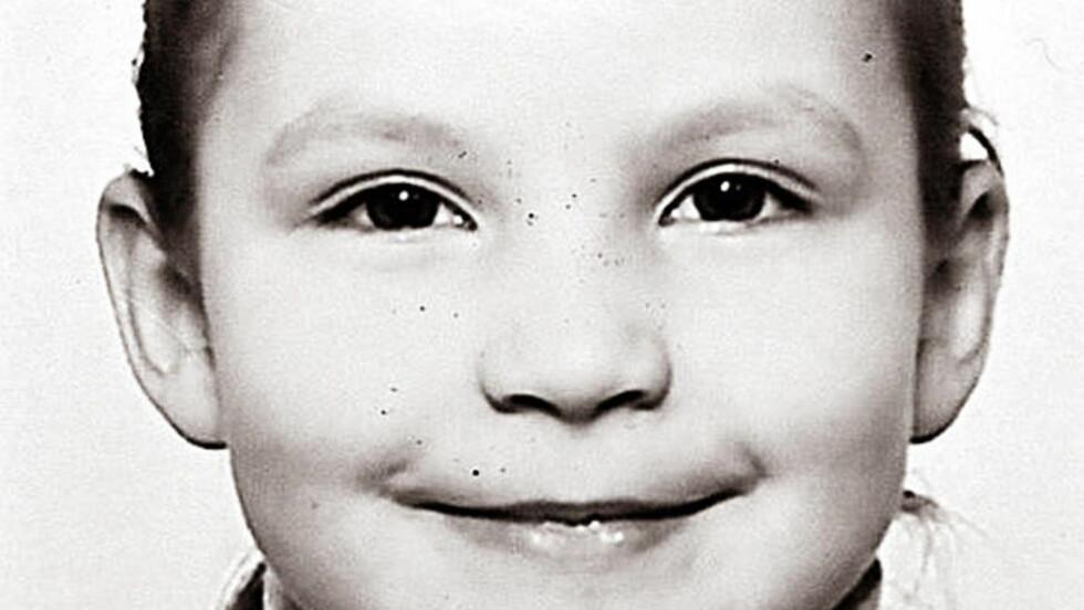 DREPT: Åtte år gamle Monika Sviglinskaja ble funnet død i 2011. Foto: Politiet / ABC Nyheter