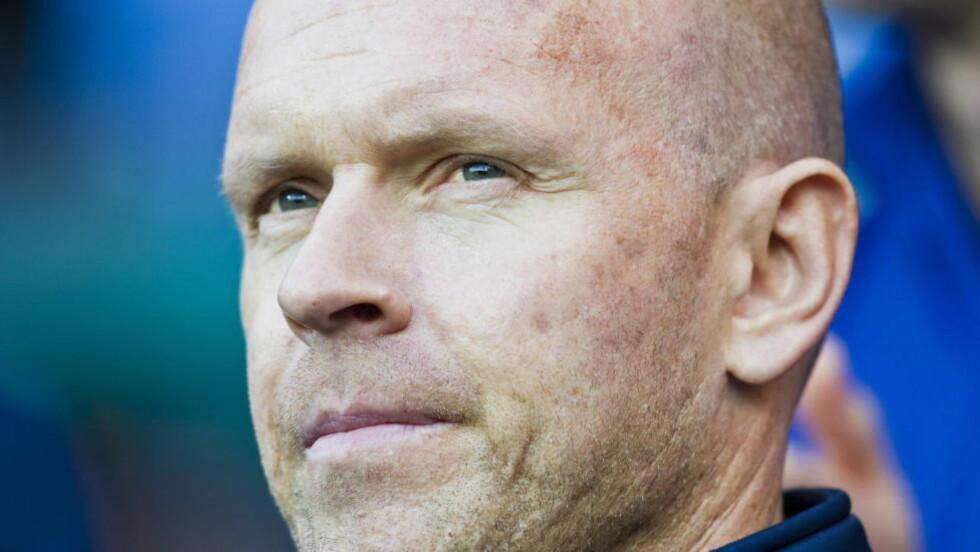STERK START:  Henning Berg og Legia har ni poeng på tre kamper i europaligaen. Foto: Vegard Grøtt / Propaganda Photo  / NTB scanpix