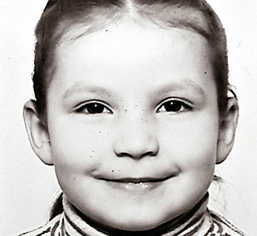 FUNNET DØD: Monika Sviglinskaja (8) ble funnet død i 2011. Foto: ABC Nyheter / Politiet