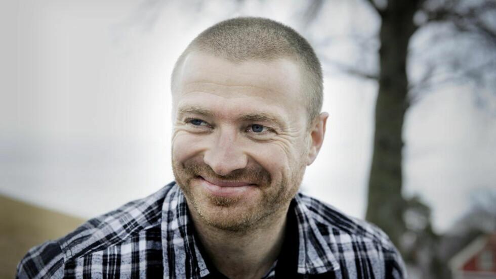 TRENER: Raymond Kvisvik blir ny hovedtrener i moderklubben Greåker. Foto: John T. Pedersen / Dagbladet
