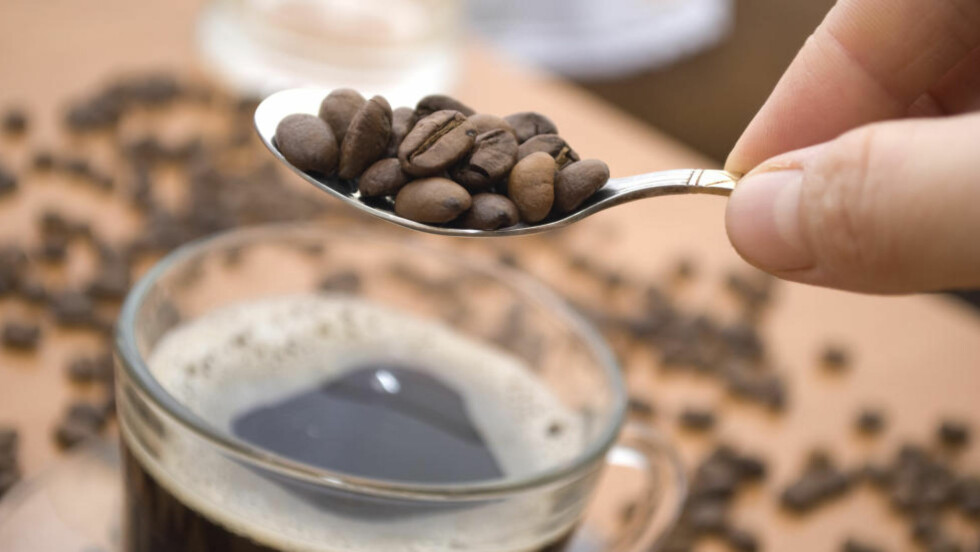 EN HEL LIVSSTIL: At kaffe er så mye mer enn smak, sosialt ja, kanskje et image, ja en hel livsstil, er nokså opplagt. Vi elsker våre kaffebarer. Foto: COLOURBOX
