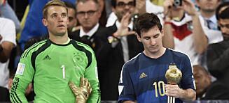 Hele verden raste da Messi vant VM-prisen. Nå avslører FIFA den store tabben som lå bak