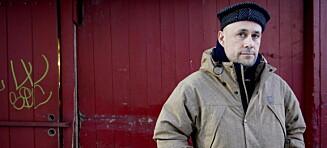 Benedikt Erlingsson og Friðrik Þór Friðriksson mottok Nordisk råds filmpris