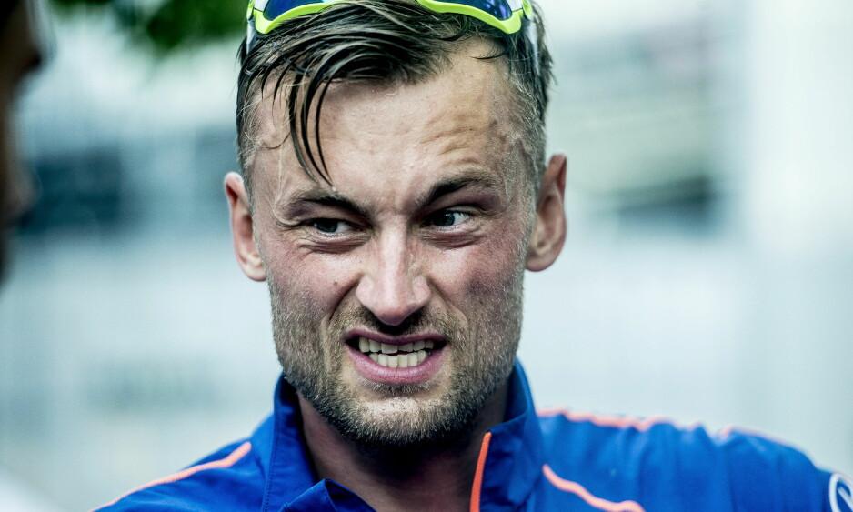 NYE UTFORDRINGER: Norges Skiforbund inngår likevel ikke en sponsoravtale med Coop. Det gir Petter Northug nye utfordringer. Foto: Thomas Rasmus Skaug / Dagbladet
