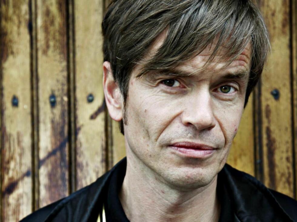 - TAR FEIL: Kjetil Rolness tar helt feil i sin kritikk av regjeringen, skriver statssekretæren. Foto: Nina Hansen