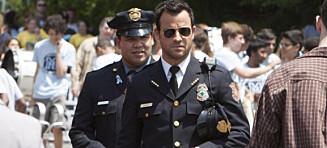 HBO-serien «The Leftovers» åpner knallsterkt