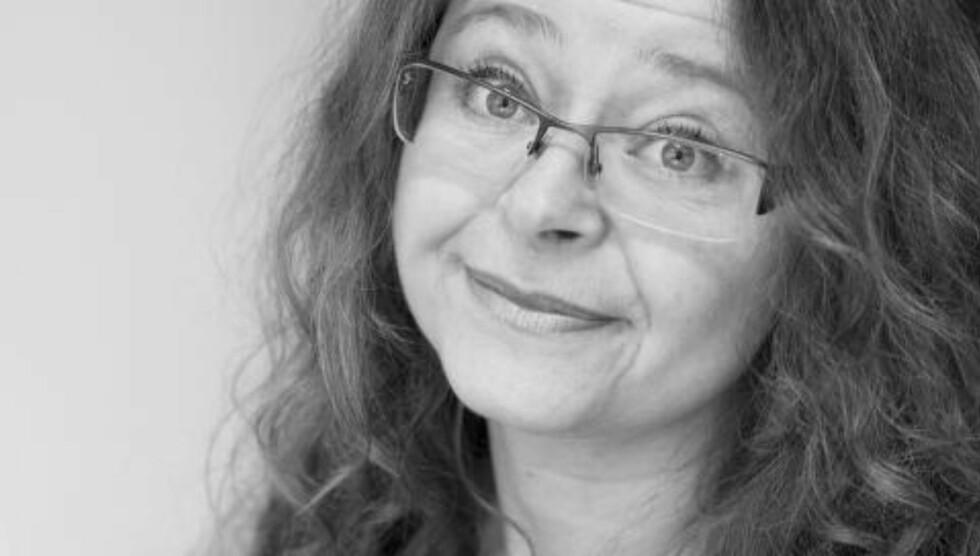 FAGANSVARLIG: Camilla Hammergren i Pro Senteret er bekymret for de prostituerte. -  Mange utsettes for vold og trakassering, og terskelen deres for å be om hjelp og å anmelde forholdene blir høyere. Foto: Pro Senteret