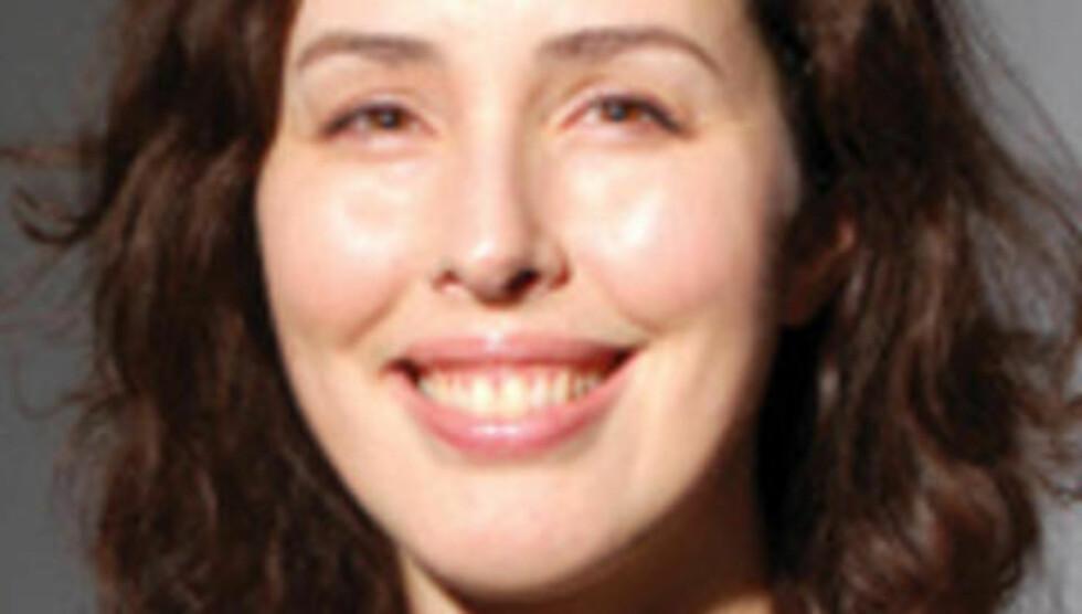 FORSKER: Anette Brunovskis mener det ikke finnes sikre tall når det kommer til endringene i prostitusjonsmarkedet etter sexkjøploven. Foto: Fafo