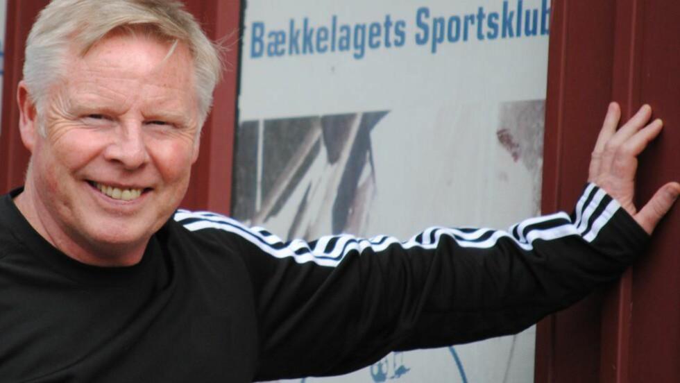 HVEM ER DETTE? Fyll inn ditt svar og kontaktinformasjon i skjemaet litt lenger ned. Foto: Norway Cup