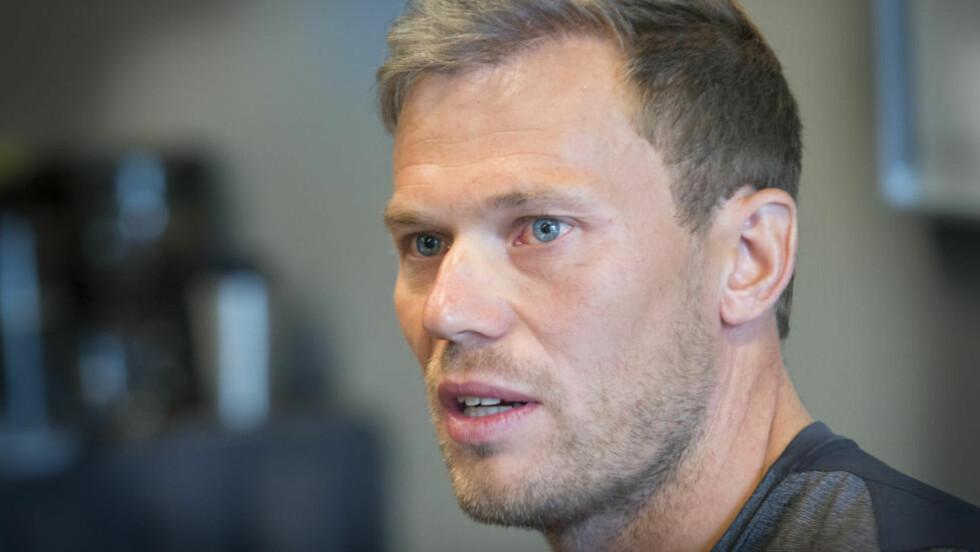- INGENTING FRISTET: Thor Hushovd hadde problemer med å finne en vei videre etter tre vanskelige år i BMC Racing. Da bestemte han seg i stedet for å avslutte den utrolige sykkelkarrieren. FOTO: Terje Bendiksby, Scanpix