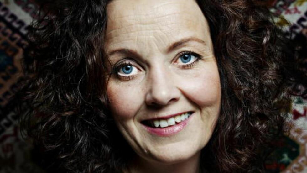 - TRIST OG SKADELIG: Det mener likestillings- og diskrimineringsombud Sunniva Ørstavik. Foto: Nina Hansen / Dagbladet.