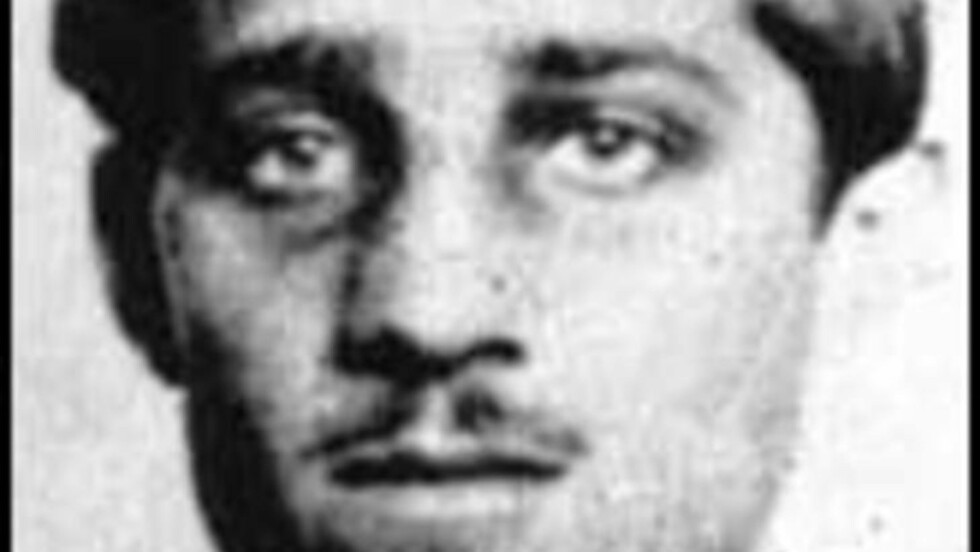 Gavrilio Princip utløste den 28. juni 1914 de berømte skuddene i Sarajevo.  Blant serbere blir han fortsatt hyllet som helt.