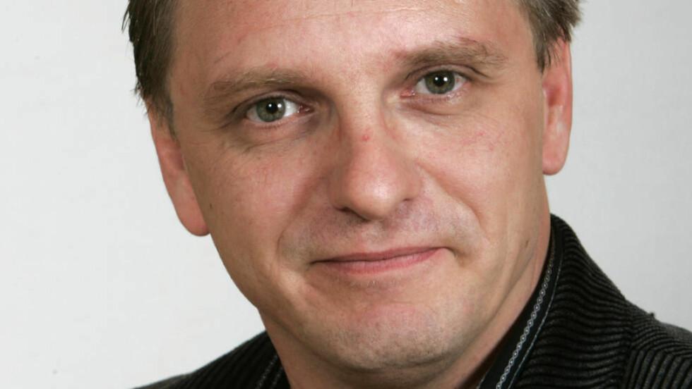 VIL BEORDRE: Ap-politiker Freddy de Ruiter mener leger må beordres til å utføre plikttjeneste. Foto: Bjørn Sigurdsøn / SCANPIX