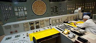 Nyskapende reaktor kan være framtida til atomkraft