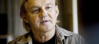 Finn Kalvik kastet ut funksjonshemmet fan fra konsert