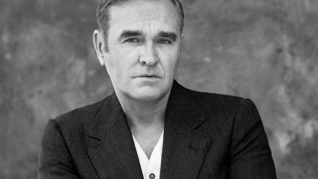 TILBAKE: Morrissey er tilbake på plate, fem år etter «Years Of Refusal». Den er ujevn, men er ikke uten høydepunkter. Foto: Greg Gorman