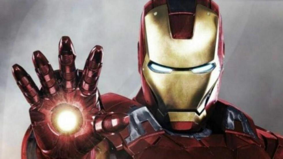 SUPERSOLDATER Inspirert av superhelten «Iron Man» vil det amerikanske forsvaret lage drakter for å gi overmenneskelige krefter til sine soldater.