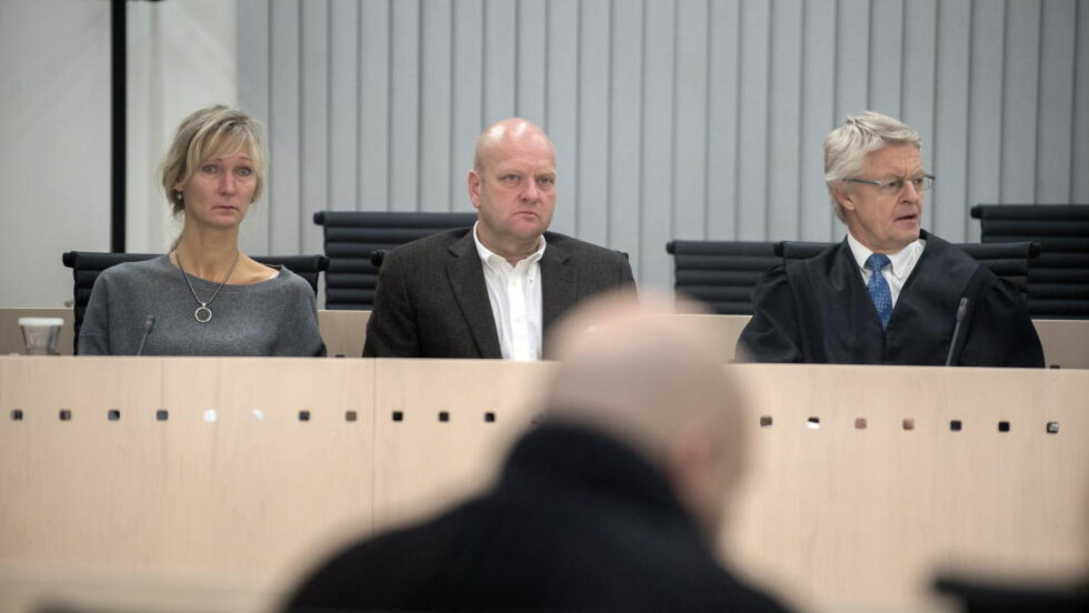 AVVIST:  Høyesterett har avvist anken fra 39-åringen som er dømt for drapet på Sigrid Giskegjerde Schjetne. Foto: Privat / NTB scanpix