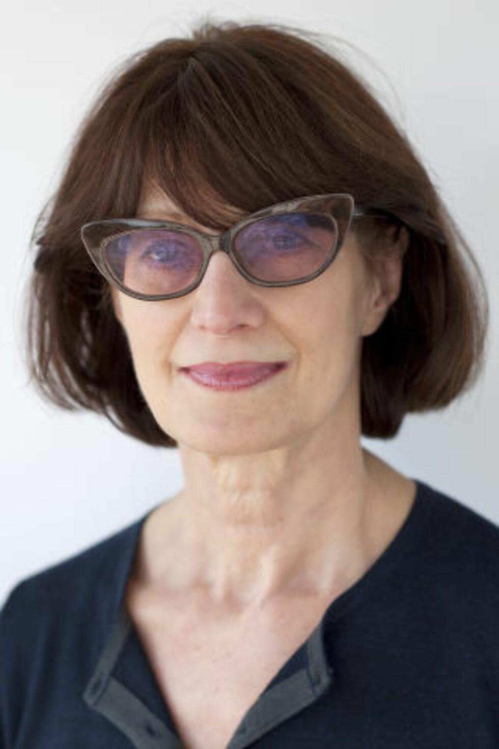 OMKOM:  Jacqueline van Tongeren, kommunikasjonssjef  ved det internasjonale helseinstituttet på universitetet i Amsterdam, er identifisert som en av de omkomne i flykatastrofen. Hun skulle på AIDS-konferansen i Melbourne. rkivfoto: AP/NTB Scanpix.