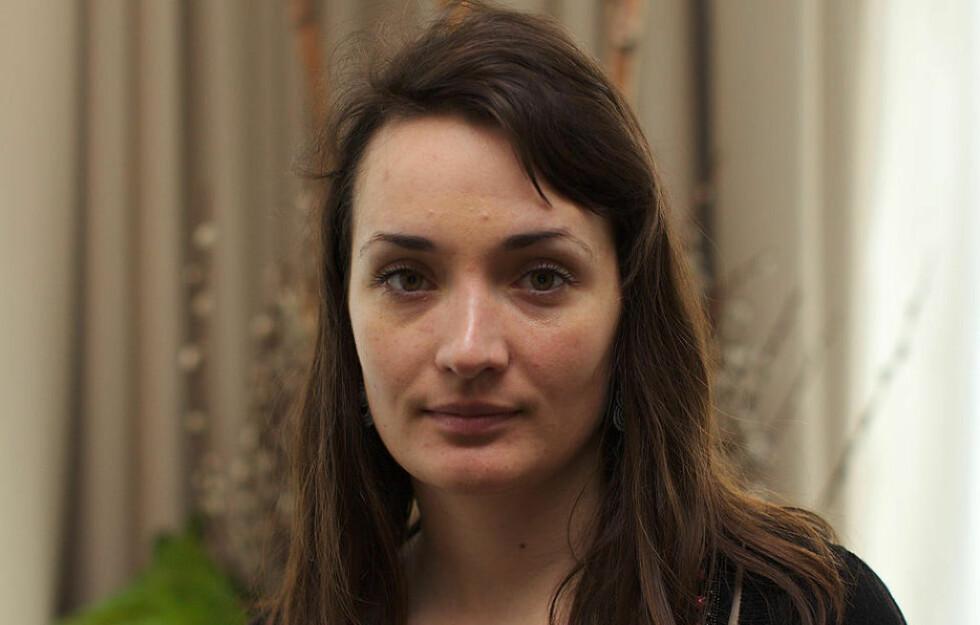 BYTTET NASJONALITET: Kateryna Oleksandrivna Lagno er en sjakkstjerne og byttet statsborgerskap fra ukrainsk til russisk for halvannen uke siden. Det hindret russerne fra å rekke fristen til sjakk-OL. Foto: Pleclown/Creative Commons
