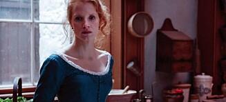 Se første trailer for Liv Ullmanns «Frøken Julie»
