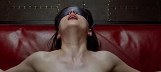 Her er første smakebit på «Fifty Shades of Grey»-filmen
